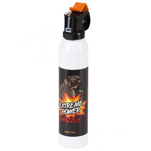 Spray urs - autoaparare impotriva ursilor CR Grizzly, 300 ml, 10 m