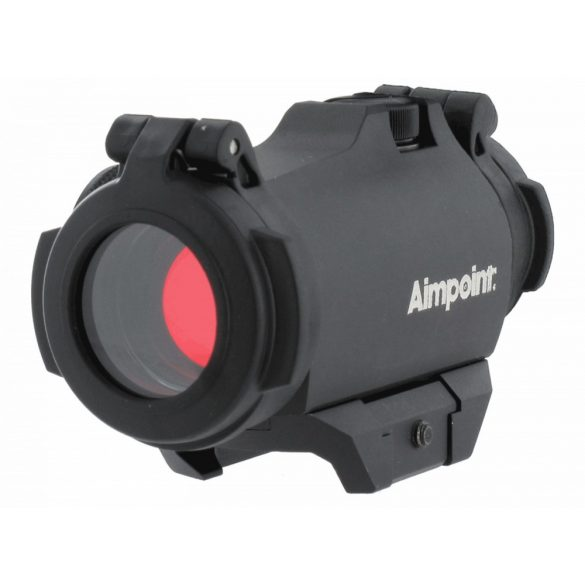 Red Dot Aimpoint Micro H-2 4 MOA ACET Weaver