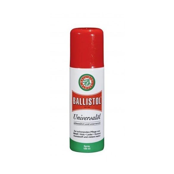 Ulei spray intretinere arma Ballistol 100 ml