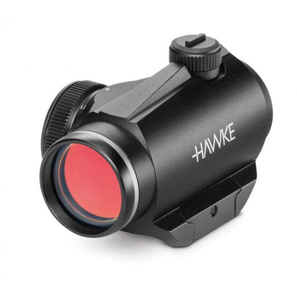 Red Dot Hawke 1X20 3MOA, weaver