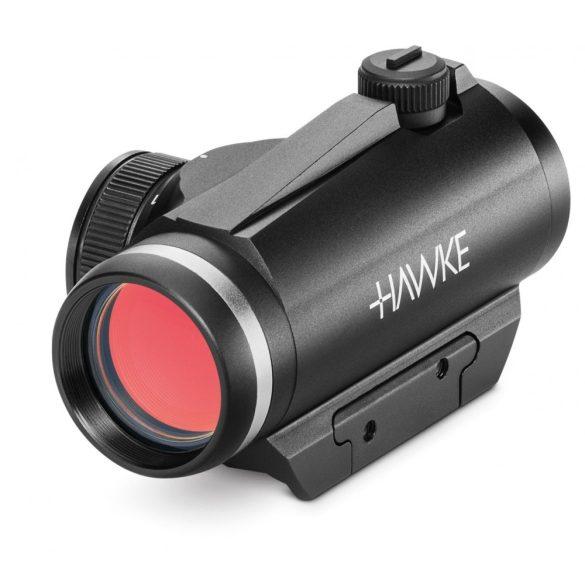 Dispozitiv ochire Red Dot Hawke Vantage 1x25
