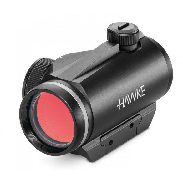 Red Dot Hawke Vantage 1x30