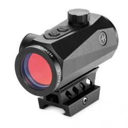 Red Dot Hawke Endurance 1X30 QR Digital Control, dual,  weaver