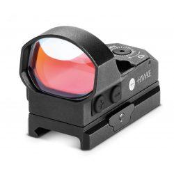 Red Dot Hawke Reflex Sight Wide View