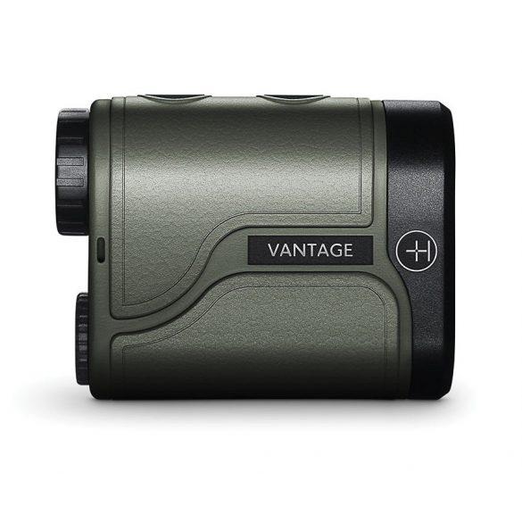 Telemetru Hawke Vantage 6x21 LRF LCD 900m