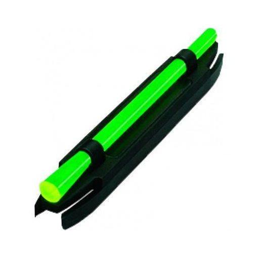 Catare fibra optica HiViz M400 cu magnet arma cu alice