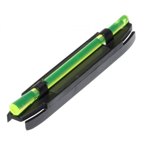 Catare fibra optica HiViz S300 cu magnet arma cu alice