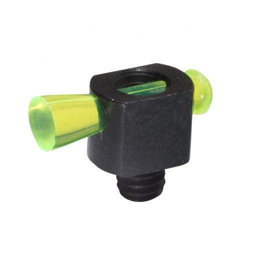Catare fibra optica HiViz Spark II arma cu alice verde