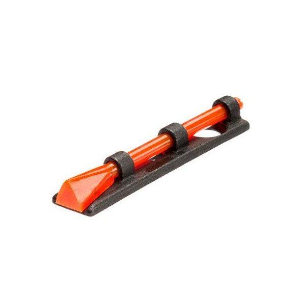 Catare fibra optica HiViz TriComp arma cu alice