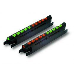 Catare arma vanatoare cu fibra optica 2 in 1 HiViz TO300