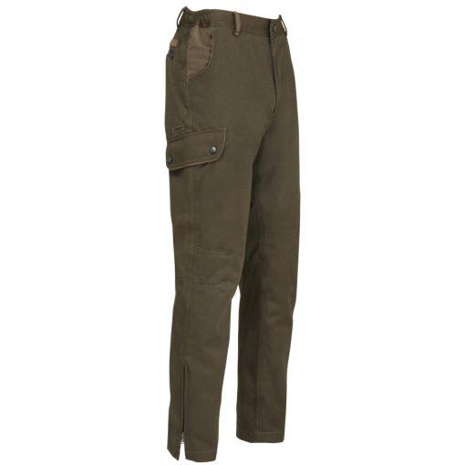 Pantalon de vânătoare Sologne Skintane Optimum