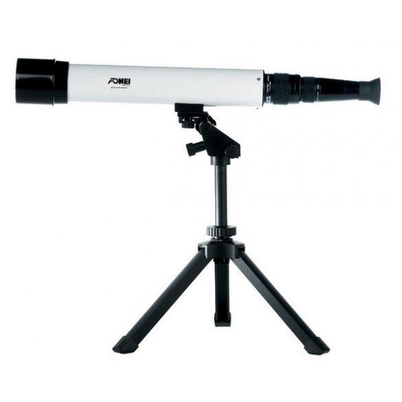 Spectiv luneta terestra FOMEI Sport 20-60x60