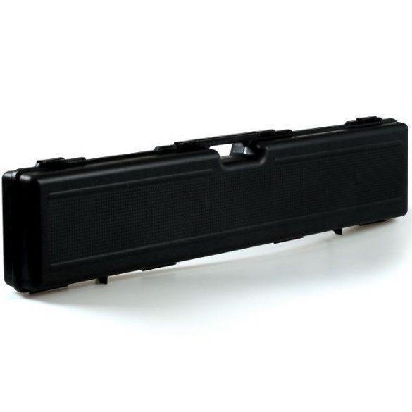 Cutie plastic transport arma Stil Crin 122x23x11 cm