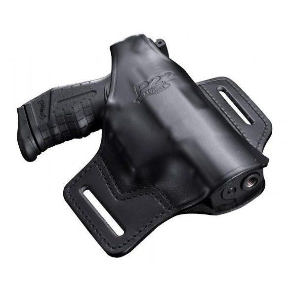 Toc pistol piele P22