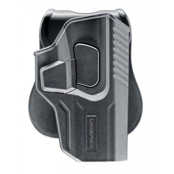 Toc plastic pentru pistoale Walther PPQ