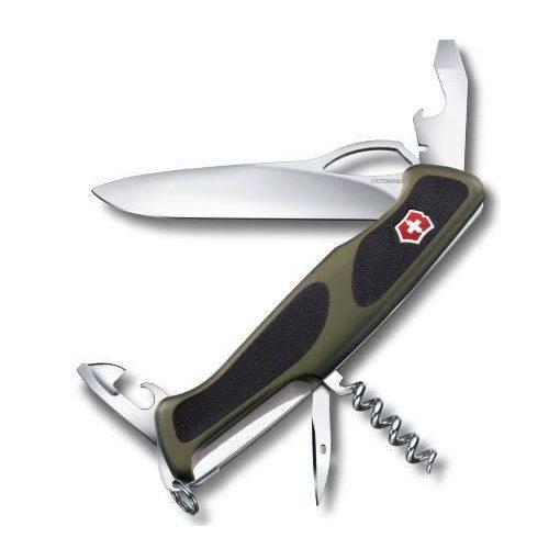 Briceag RangerGrip 61 verde